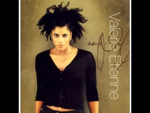 Valerie Etienne - Just A Little Lovin'