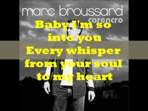 Marc Broussard - The Beauty Of Who You Are
