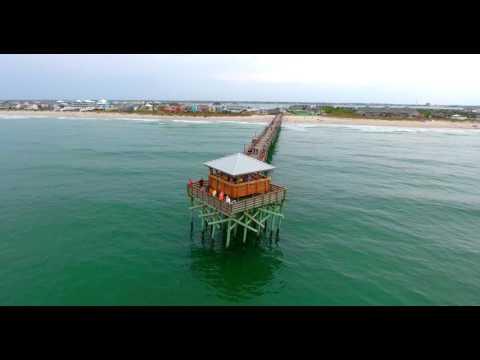 atlantic-beach-nc-aerial-video