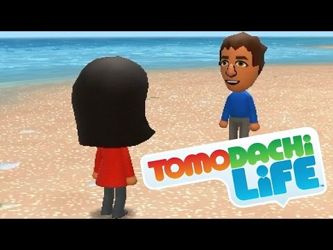 YOU SHOULD TOTALLY BE MY GIRLFRIEND!! | Tomodachi Life | Fan Choice Friday