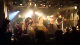 Doggy Hood$ - Raining Blood (Slayer Beatdown Cover) @ Hypermagic Mountain