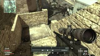 MW3: F*** Ballistic Vest