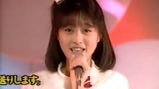 夕やけニャンニャン 1986年12月25日.