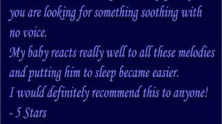 "Sleep, Baby, Sleep - From the TwinkleTrax album ""Baby Lullabies"""