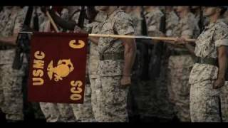 Marine Corps Officer Candidate School