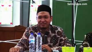 Karamnya Sebuah Kapal - Ustadz Salim A. Fillah