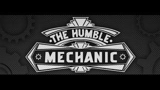 Episode 3 FLAT RATE Humble Mechanic Podcast