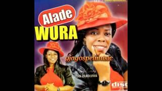 Lydia Olaoluwa - Alade Wura