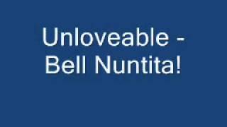 Bell Nuntita - Unlovable (Mild)