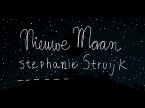 Stephanie Struijk - Nieuwe Maan