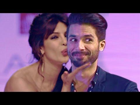 Priyanka dating Shahid Kapoor vartalo tyypeille dating sites