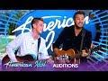 Ethan Payne: Kid Gets His WISH Duet With Luke Bryan...Again!   American Idol 2019