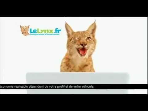 LeLynx.fr, Comparateur d'assurances - Pub TV (City) (10 secs)