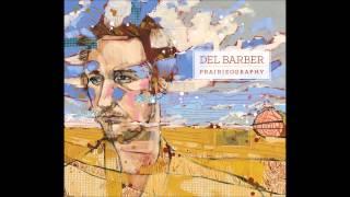 Del Barber - Big Smoke