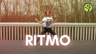 RITMO, by The Black Eyed Peas & J Balvin | Carolina B