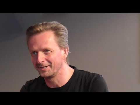 Michael Schacke von uncercover