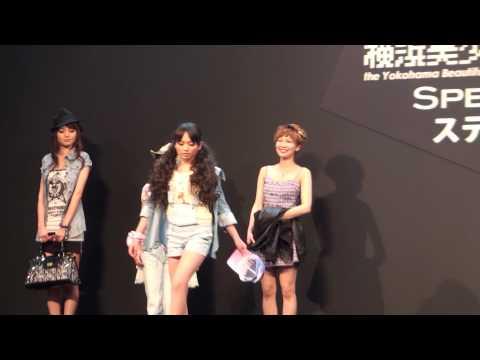 みなとみらい109×横浜美少女イベント 加藤葉月 HAZUKI KATO