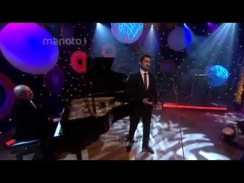 Persian Music: Hooman Khalatbari & Ramtin Ghazavi Perform Bahar Delneshin by Khaleqi   بهار دلنشین