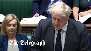 video: Latest Cabinet reshuffle news: Penny Mordaunt down and John Whittingdale out