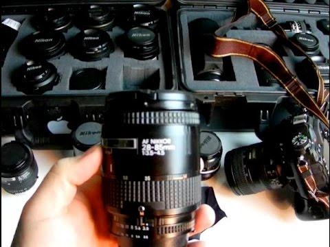 The Angry Photographer: BEST CHEAP ZOOM NIKKOR. Nikon Lens Secrets to save you $$