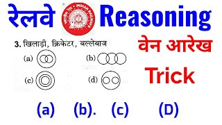 Reasoning Trick for Railways exam//RRB ALP reasoning//Group D Reasoning//Technician//Reasoning