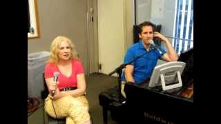 Seth Speaks interview with Beth Rudetsky and J. Carson Black
