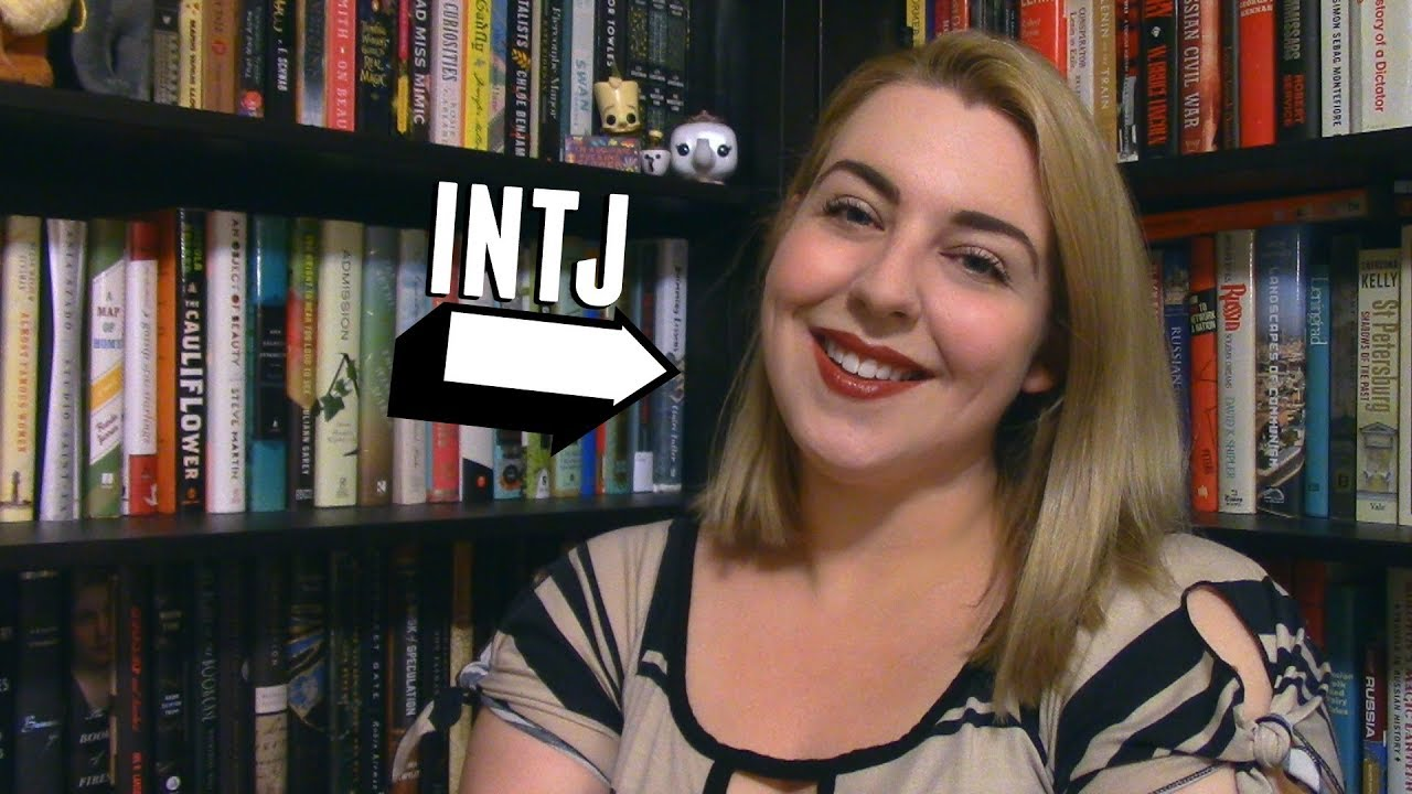 How Reading Helps Me as an INTJ