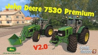 "[""John"", ""Deere"", ""7530"", ""Premium"", ""v2.0"", ""John Deere"", ""Farming"", ""Simulator"", ""2015"", ""Farming Simulator 2015"", ""fs15"", ""ls15"", ""fs2015"", ""ls2015"", ""game"", ""video game"", ""Test"", ""mods"", ""tractors"", ""Download"", ""FL"", ""Kubo"", ""Edit"", ""Edit Kubo"", ""????"