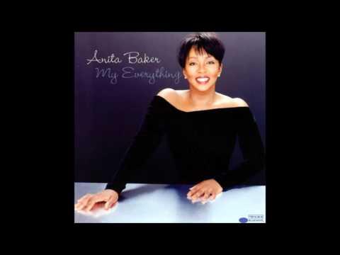 Anita Baker -