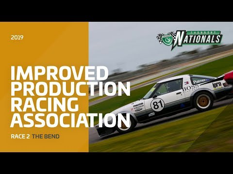Improved Production | Race 2 | The Bend 2019 | Shannons Nationals