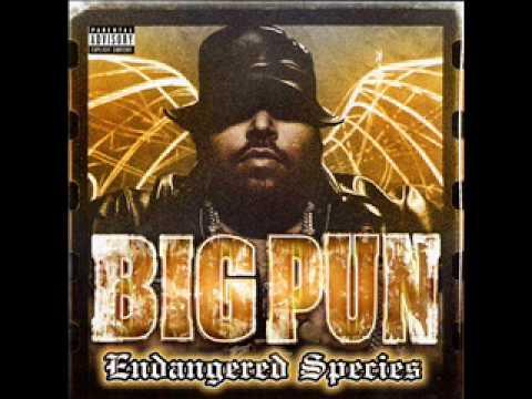 Big Pun - Classic Verses (Drop It Heavy and Fantastic 4)