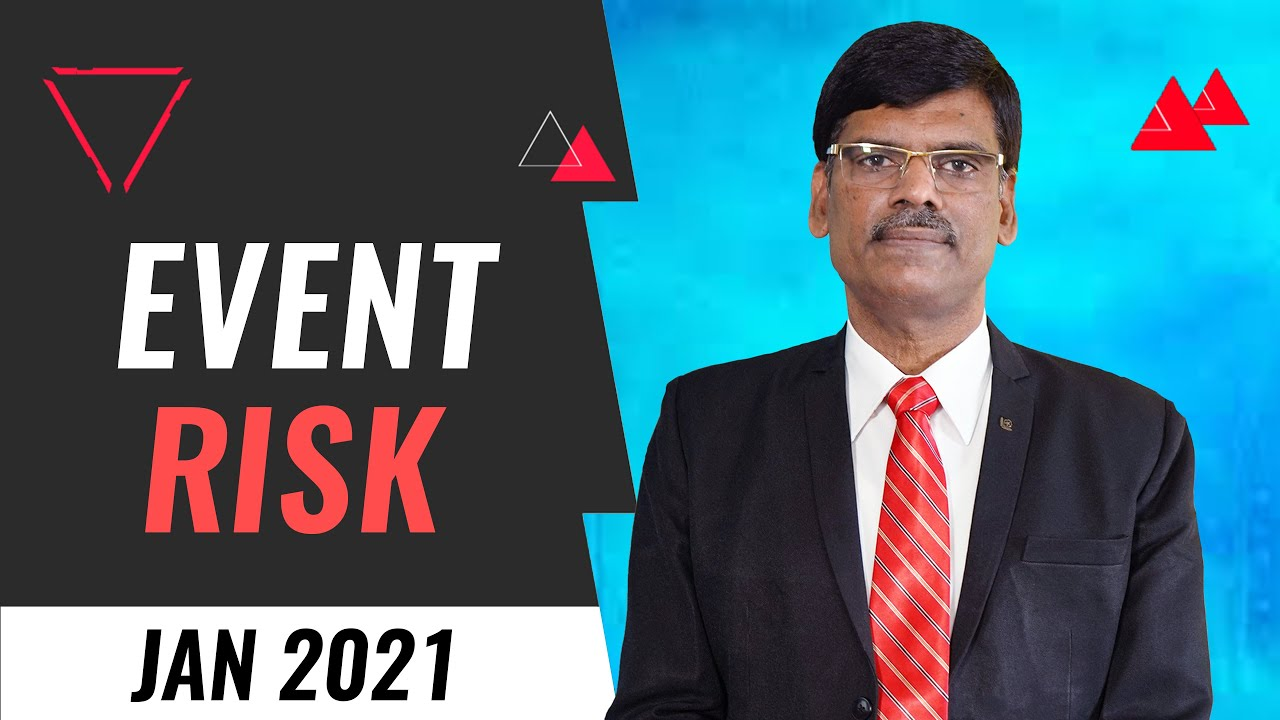HUGE MARKET RISK in January 2021   Make or Break for Global Markets!
