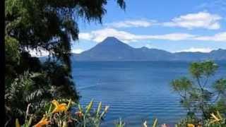 Gambar cover Nuestra bella Guatemala