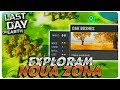 Exploram noua zona | Last Day on Earth Video Klibi
