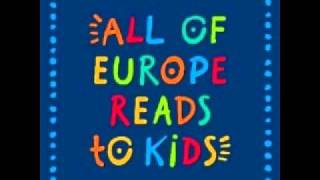 All of Europe Reads to Kids - song