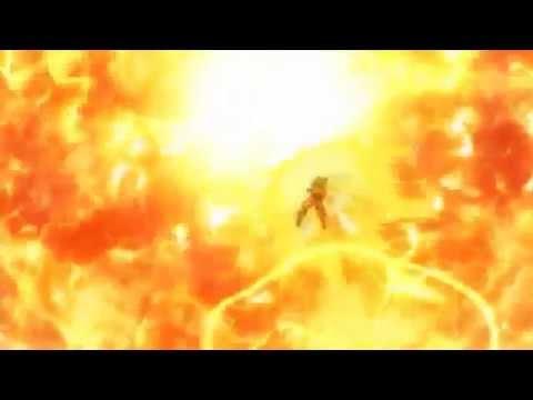 Dragon Ball Z Battle of Gods Teaser 4 HD