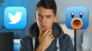 Twitter или Tweetbot — что выбрать?