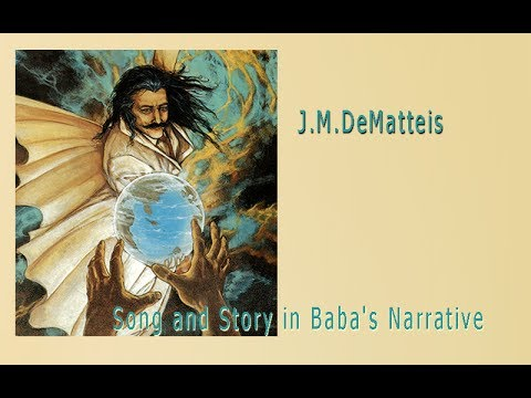 J.M.DeMatteis - Song and Story in Baba