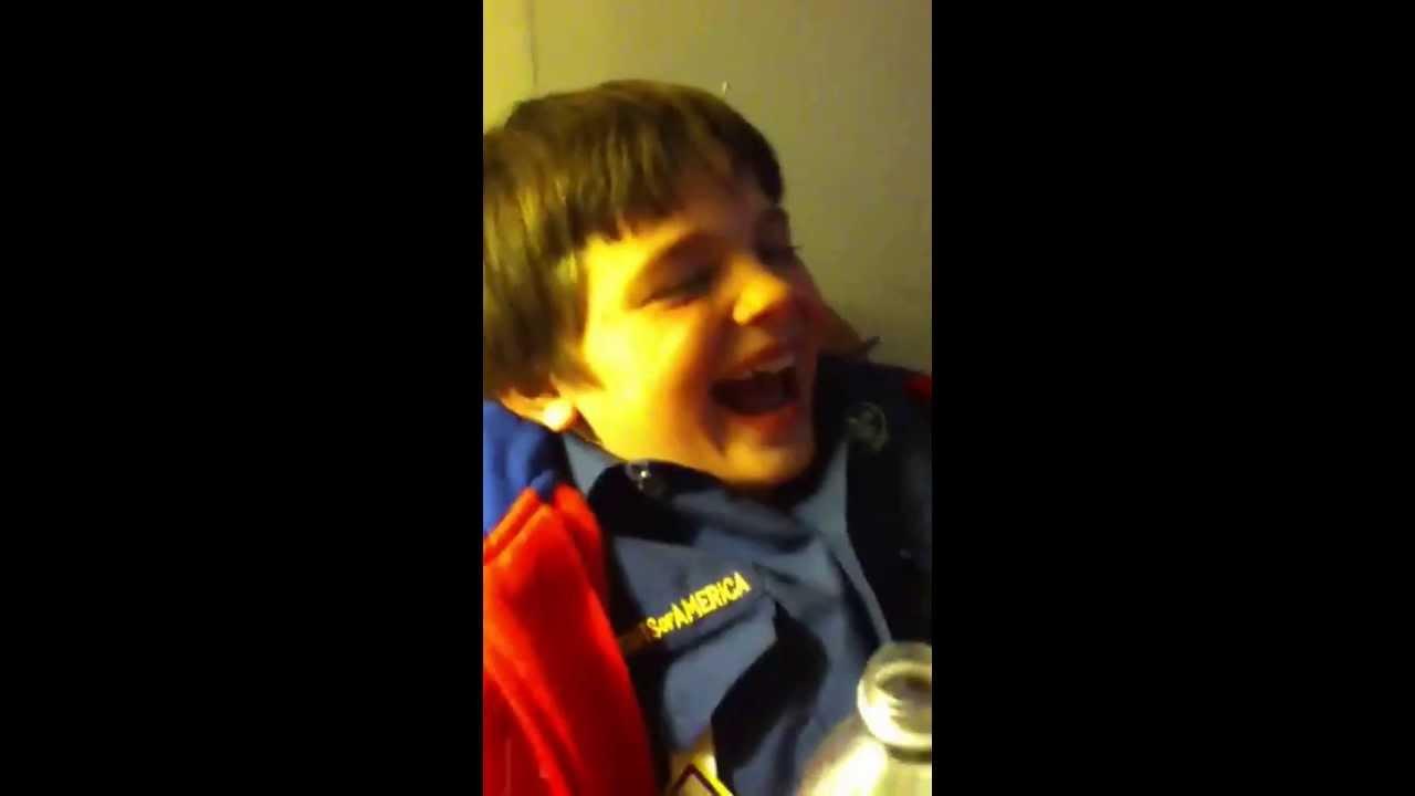 Funny Laugh Baby Ringtone