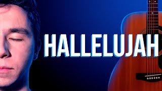 Hallelujah - Легендарная мелодия из детства