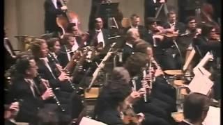 1978年10月21日、NHKホール ソヴィエト連邦国立交響楽団 エフゲーニ・ス...