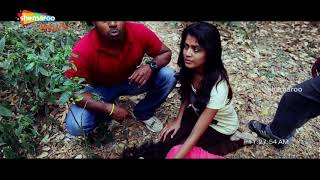 Ghost Attacks a Girl | Chitram Kadhu Nijam Scenes | Darshan | Pallavi | Shemaroo Telugu