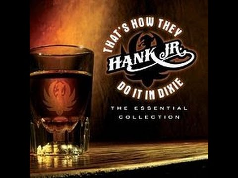 That's How They Do It In Dixie by Hank Williams Jr  w Gretchen Wilson, Big & Rich & Van Zant