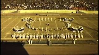 Robert E. Lee High School, Midland Texas, 1974 UIL Marching Contest