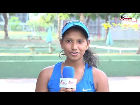 Sri Lanka Fed Cup Team 2018