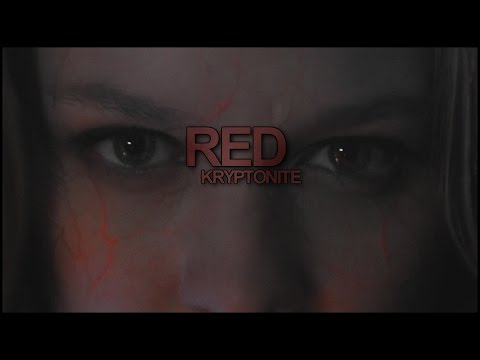 Kara Zor-El • RED KRYPTONITE [Evil Supergirl] thumbnail