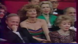 La XVème nuit des Césars 1990 - Kirk Douglas