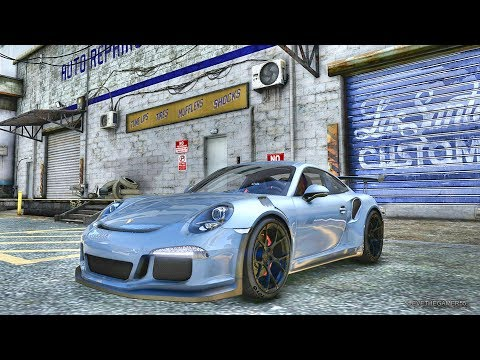 GTA 5 REAL LIFE MOD #410 NEW PLACE !!! (GTA 5 REAL LIFE MODS)