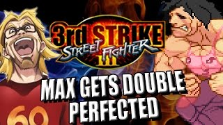 MAX GETS DOUBLE PERFECTED: The Online Warrior Episode 59