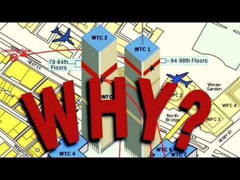 9/11 Motive & Media Betrayal